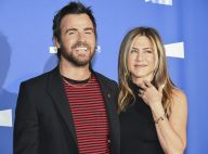 Jennifer Aniston et Justin Theroux duo irrésistible à Paris devant Sonia Rolland
