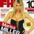 Marisa Miller pour FHM