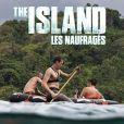 """""""The Island"""" sur M6, photo officielle"""