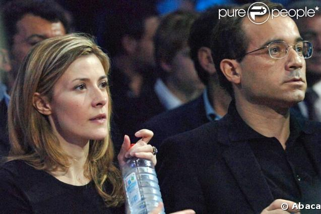 Jean-Luc Delarue, rien ne va plus avec Elisabeth