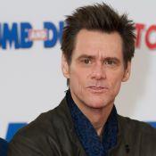 Jim Carrey méconnaissable : Ses fans s'inquiètent !