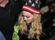 Madonna dévoile une adorable photo de ses jumelles