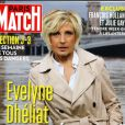Couverture du magazine Paris Match du 20 avril 2017