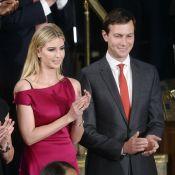 Donald et Ivanka Trump : Le président et sa fille, stars les plus influentes !