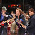 Coldplay a été récompensé lors de la 10ème édition des NRJ Music Awards