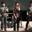 Les Jonas Brothers ont été récompensés lors de la 10ème édition des NRJ Music Awards