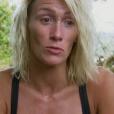 """Kelly est de retour dans l'aventure - """"Koh-Lanta Cambodge"""". Sur TF1, le 21 avril 2017."""