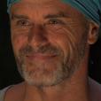 """Yves est éliminé - """"Koh-Lanta Cambodge"""". Sur TF1, le 21 avril 2017."""