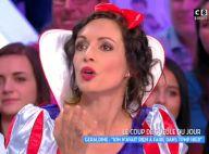 TPMP - Géraldine Maillet clashe Kim Glow : La bimbo lui répond vulgairement...
