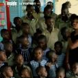 """Soprano dans un orphelinat en Côte d'Ivoire, en 2011 - """"50 Minutes Inside"""", samedi 22 avril 2017, TF1"""