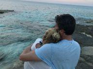Patrick Dempsey et Jillian fous d'amour et pleins de projets, après les épreuves