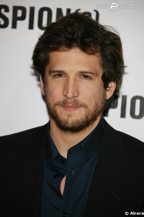 espion guillaume canet