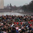 Dimanche 18 janvier 2009 : à deux jours de l'investiture de Barack Obama, un gigantesque show inaugural réunit des dizaines de stars et des centaines de milliers de fans en liesse.