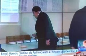 François Hollande : Son