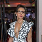 Audrey Pulvar, signataire d'une pétition anti-FN, suspendue d'antenne