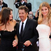 Al Pacino : Sa belle-fille, Camila Morrone, est une véritable bombe !