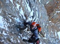 Mort du célèbre alpiniste Ueli Steck à 40 ans sur l'Everest