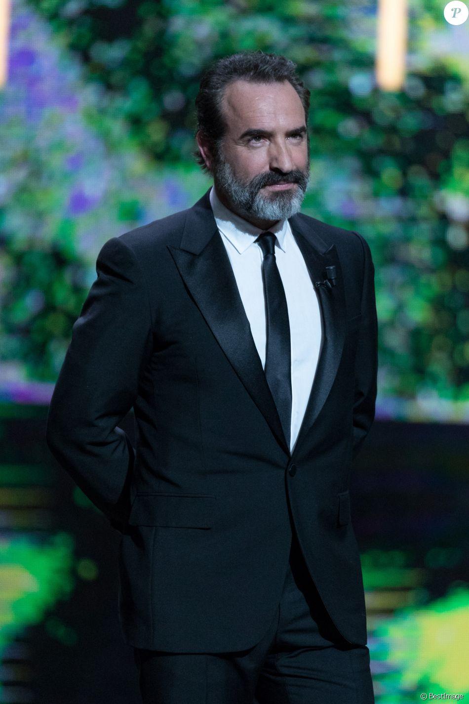 Jean dujardin george clooney montre omega re oit un for Dujardin olivier