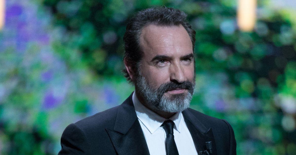 Jean dujardin george clooney montre omega re oit un for Jean dujardin 2017