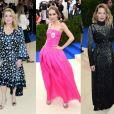 Catherine Deneuve, Lily-Rose Depp, Léa Seydoux... la France a brillé au Met Gala 2017.