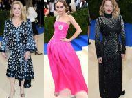 Léa Seydoux, Lily-Rose, Catherine Deneuve... Les Françaises brillent au Met Gala