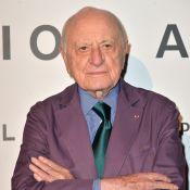 Pierre Bergé, 86 ans : Il s'est marié avec Madison Cox, 58 ans !
