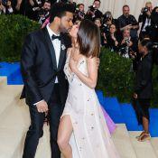 "Selena Gomez amoureuse de The Weeknd : ""Heureuse"", sa mère valide leur couple"