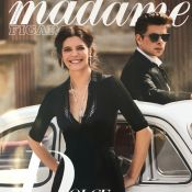 "Chiara Mastroianni et Benjamin Biolay : ""Notre mariage était assez cheap"""