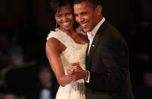 Barack Obama : un président très amoureux et... so rock'n'roll !