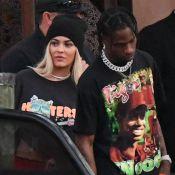 Kylie Jenner et Travis Scott in love : Roucoulades publiques à Miami