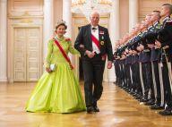 Harald et Sonja de Norvège : Epoustouflant rassemblement royal pour leurs 80 ans
