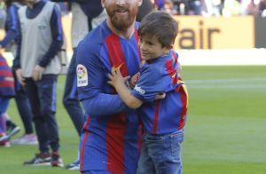 Lionel Messi : Son incroyable sosie prêt à lui voler la vedette !