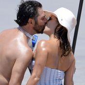 """Eva Longoria, amoureuse ébahie : """"J'ai l'impression d'être mariée depuis 40 ans"""""""