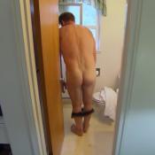Gordon Ramsay : Remonté comme un coucou, il expose ses fesses nues à la télé