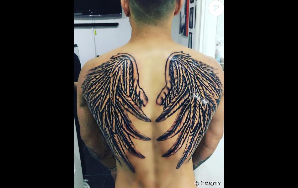 vivian (secret story 8) a craqué pour un immense tatouage dans le