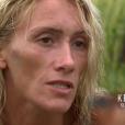 """Kelly est la cible de Frédéric - """"Koh-Lanta Cambodge"""", épisode du 12 mai 2017 sur TF1."""