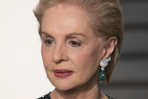 Carolina Herrera : Le neveu de la styliste sauvagement assassiné au Venezuela