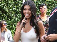 Kourtney Kardashian : Se réconcilier avec Scott Disick ? Jamais de la vie !