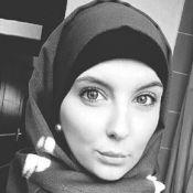 Noémie (Les Princes de l'amour 4) musulmane et voilée, sa nouvelle vie