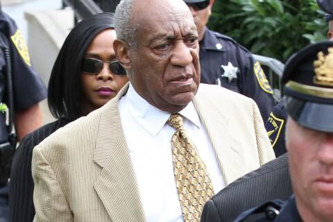 Bill Cosby accusé d'agression sexuelle : Il parle un mois avant son procès