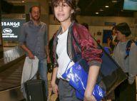 Cannes 2017 : Charlotte Gainsbourg et Lily-Rose Depp, reines du street style