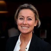 Anne-Sophie Lapix : Elle remplace bien David Pujadas au 20h de France 2 !