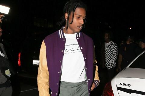 A$AP Rocky cambriolé : Sa grande soeur braquée par les malfaiteurs