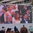 Sarah Lopez au Festival de Cannes 2017, le 18 mai.