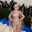 """Kylie Jenner - Les célébrités à la soirée MET 2017 Costume Institute Gala sur le thème de """"Rei Kawakubo/Comme des Garçons: Art Of The In-Between"""" à New York au Club Standard, le 1er mai 2017"""