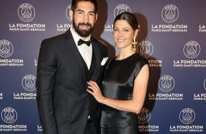 Nikola et Luka Karabatic en couple pour le PSG, Jeny Priez enceinte et sensuelle