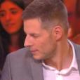 Matthieu Delormeau choqué dans TPMP, le 18 mai 2017 sur C8.