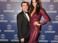 Jade Lagardère sexy en robe haute couture, Hanouna déchaîné au dîner du PSG