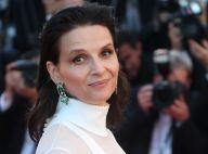 Cannes 2017: Juliette Binoche et Lily Collins divines face à Bella Hadid assagie