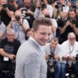 "Jeremy Renner - Photocall du fim ""Wind River"" lors du 70ème Festival International du Film de Cannes, France, le 20 mai 2017. © Borde-Jacovides-Moreau/Bestimage"